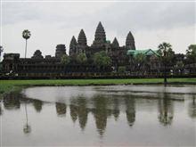 カンボジアからベトナムへ