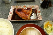 箱根での お昼は、海まで下りてきて・・・・・・、
