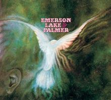 DVD-Audio EMERSON, LAKE & PALMER 【Deluxe Edition】