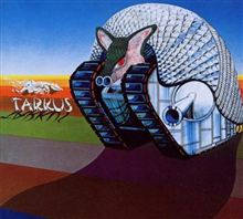 DVD-Audio EMERSON, LAKE & PALMER/Tarkus 【Deluxe Edition】