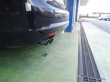 メンテナンスは大事...ドクターカーボン VW JETTA..直噴エンジンのカーボン除去