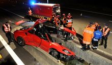 スパフランコルシャンでの事故