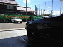 Z-car meets Z-car その2 滋賀県湖西地方へ