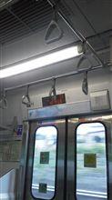湘南新宿ラインなう(^^;)