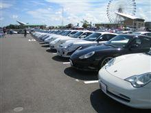 Respect Porsche Meeting