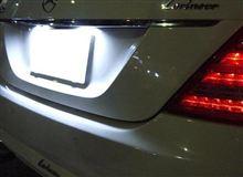 VW・AUDI から BMW・BENZ まで、LED揃ってます