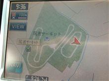 ホンダツインカムさんの走行会in筑波サーキット1000
