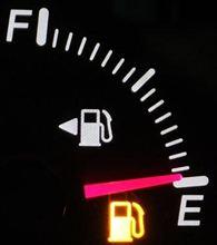 燃費の記録 (8.00L)