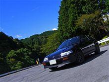 夏の箱根の快走録