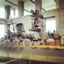 『大和ミュージアム』オフに参加してきました