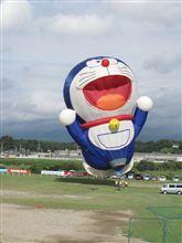 鈴鹿バルーンフェスティバル2012に行ってきたよ