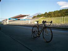 FSW自転車走行会