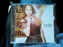 西野カナ『Love Place』~~(・∀・)ノ