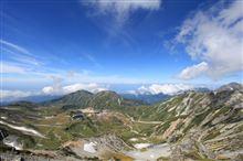 立山登山2012