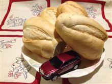 ブラジリアンのフランスパン
