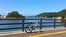 奥松島サイクリング