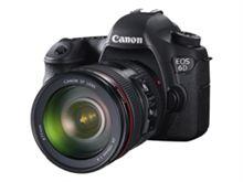CANON EOS 6D発表