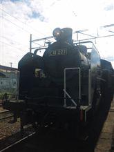 大井川鉄道(SL)の旅