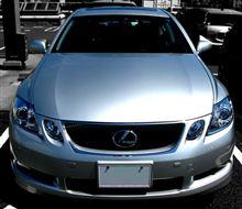 【試乗】Lexus GS450h (GWS191) ※三度目長文レビュー