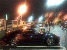 ★平〇島だよ!90年代の国産スポーツカーのオフ会です!(*^_^*)