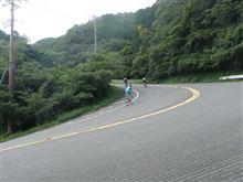 ひさびさにロードバイクで箱根へ