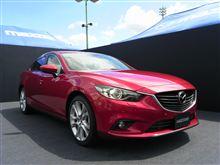 XデーⅡ 【Mazda6】