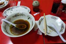 最後の食事会・・・