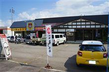 南魚沼市にある生姜醤油の美味しいラーメン屋さん♪