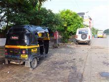 出張で、ムンバイに行ってきました。