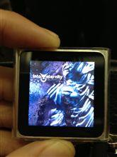 iPodでウルトラドン(古っ!)