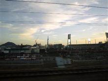 さよなら広島