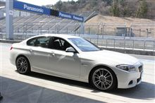 BMW F10 6気筒用 オレンジWOLF サスペンションキット 販売開始!