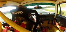 ETCC2012 Super cars battle
