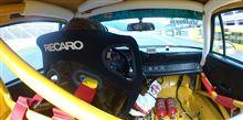 ETCC2012 Super cars battle 予選