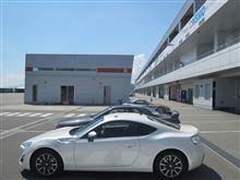 R32 スカイランGT‐R と トヨタ86
