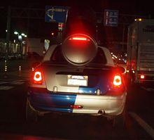 おっ? もしかしてこの車は・・・。 (´∇`)