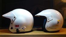 New! ヘルメット