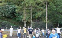 ★2012・9・16不良中高年ワークス奥多摩湖オフの愛車画像集!