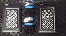 今日の お買い物 GARSON シリコン ノンストップ マット と D.A.D オートモーティブ フレグランス グラマラス