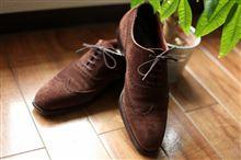 最近のマイブーム【靴】♪