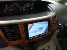 トヨタ、ノア、HDDナビ・地デジチューナー。