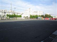 2012/9/30 クレセントレーシング平塚青果市場練習会