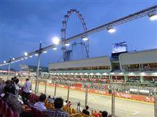 2012F1シンガポールGP