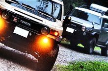 トヨタSUV本と三菱SUV本
