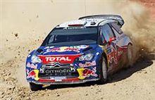 WRCの覇者達