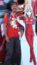 【F1】2012 F1日本GP観戦 10/7 決勝