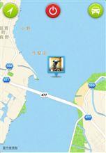 琵琶湖大橋を歩いて渡ったら…