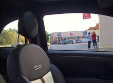ツインエアは立派なエコ車である。