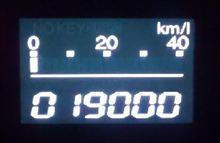 FIT 19000Km