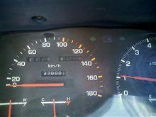 さくっと27万km♪